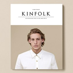 Kinfolk Issue 13