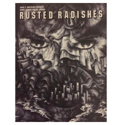Rusted Radishes Issue 3