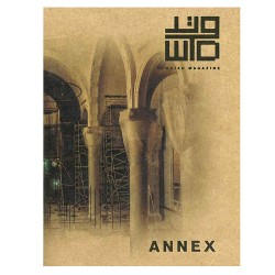 WTD The Annex Issue